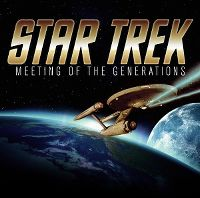 Cover Soundtrack - Star Trek - Meeting Of The Generations