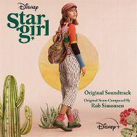 Cover Soundtrack - Stargirl