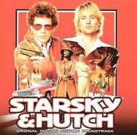 Cover Soundtrack - Starsky & Hutch