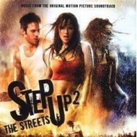 Cover Soundtrack - Step Up 2 - The Streets