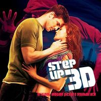 Cover Soundtrack - Step Up 3D
