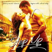 Cover Soundtrack - Step Up