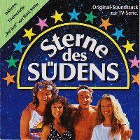 Cover Soundtrack - Sterne des Südens