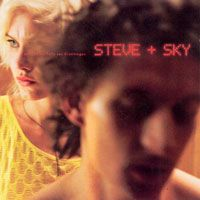 Cover Soundtrack - Steve + Sky