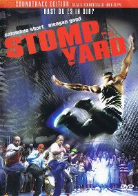 Cover Soundtrack - Stomp The Yard