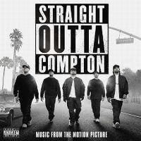 Cover Soundtrack - Straight Outta Compton