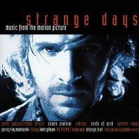 Cover Soundtrack - Strange Days