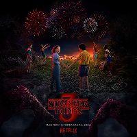Cover Soundtrack - Stranger Things 3