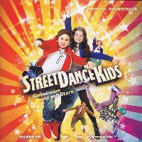 Cover Soundtrack - Street Dance Kids
