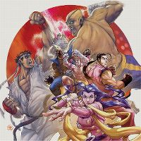 Cover Soundtrack - Street Fighter Alpha - Warriors' Dream