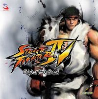 Cover Soundtrack - Street Fighter IV