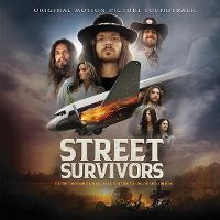 Cover Soundtrack - Street Survivors