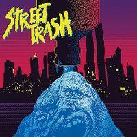 Cover Soundtrack - Street Trash