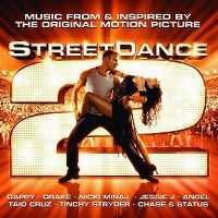 Cover Soundtrack - StreetDance 2