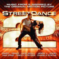 Cover Soundtrack - StreetDance 2