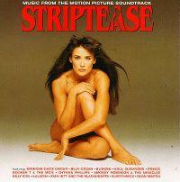 Cover Soundtrack - Striptease