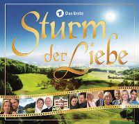 Cover Soundtrack - Sturm der Liebe