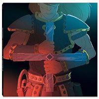 Cover Soundtrack - Super Castlevania IV