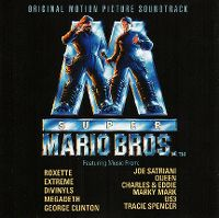 Cover Soundtrack - Super Mario Bros.