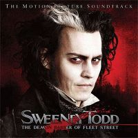 Cover Soundtrack - Sweeney Todd
