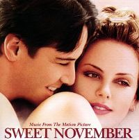 Cover Soundtrack - Sweet November