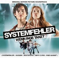 Cover Soundtrack - Systemfehler - Wenn Inge tanzt