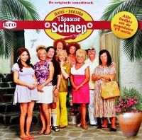 Cover Soundtrack - 't Spaanse Schaep