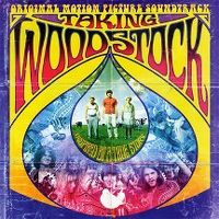 Cover Soundtrack - Taking Woodstock