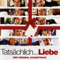 Cover Soundtrack - Tatsächlich ... Liebe