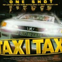 Cover Soundtrack - Taxi 2