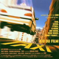 Cover Soundtrack - Taxi