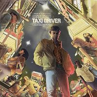 Cover Soundtrack - Taxi Driver