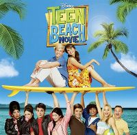 Cover Soundtrack - Teen Beach Movie