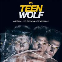Cover Soundtrack - Teen Wolf