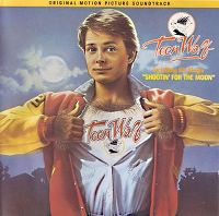 Cover Soundtrack - Teenwolf