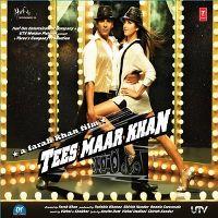 Cover Soundtrack - Tees Maar Khan (TMK)