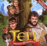 Cover Soundtrack - Tell