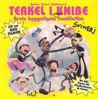 Cover Soundtrack - Terkel i Knibe