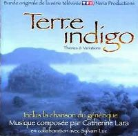 Cover Soundtrack - Terre indigo
