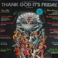 Cover Soundtrack - Thank God It's Friday