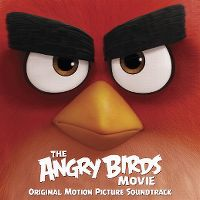 Cover Soundtrack - The Angry Birds Movie