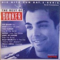 Cover Soundtrack - The Best Of Booker
