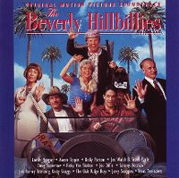Cover Soundtrack - The Beverly Hillbillies