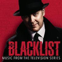 Cover Soundtrack - The Blacklist