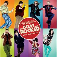 Cover Soundtrack - The Boat That Rocked / Radio Pirate
