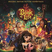 Cover Soundtrack - The Book Of Life