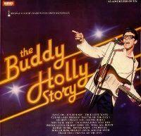 Cover Soundtrack - The Buddy Holly Story
