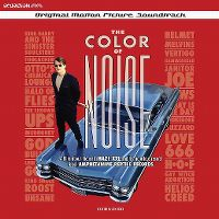 Cover Soundtrack - The Color Of Noise