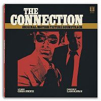 Cover Soundtrack - The Connection