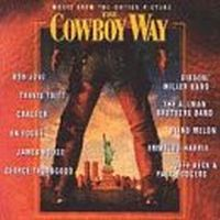 Cover Soundtrack - The Cowboy Way